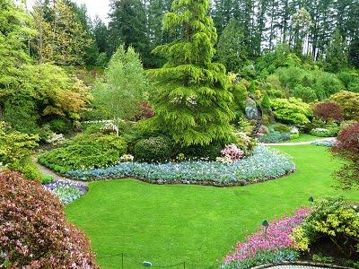 Diseño de jardines - Arkiplus.com
