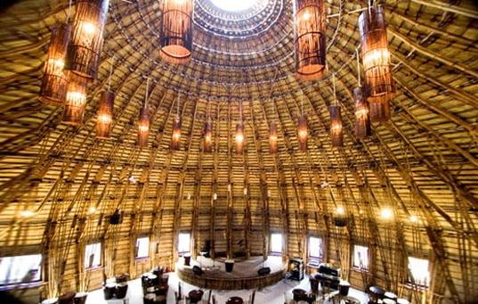 domo en bambu2