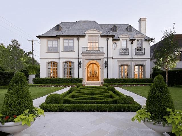Las casas m s hermosas del mundo for Casas mas bonitas del mundo