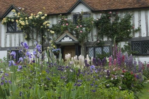 jardin cottage