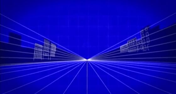 Perspectiva lineal de Brunelleschi