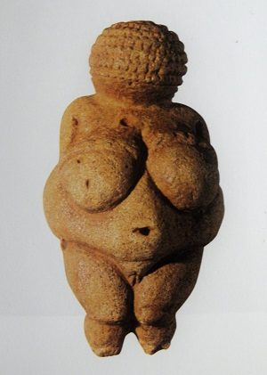 VENUS-DE-WILLENDORF