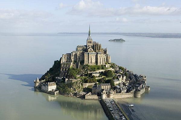 abadia saint michel2