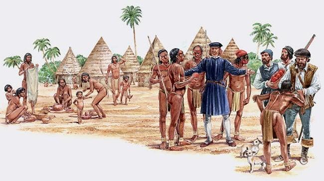 Historia de el hombre y su relacin con la naturaleza  Arkiplus