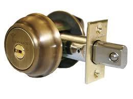 Tipos de cerraduras arkiplus for Tipos de cerraduras