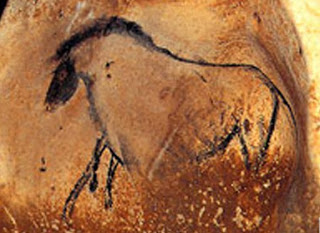 cueva Bhimbetka