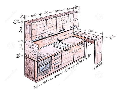 Dise ador de muebles arkiplus for Disenador de cocinas online gratis