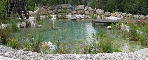 piscina ecologica1 - Piscinas Ecologicas