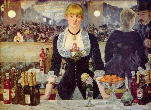 Edouard Manet-impresionismo
