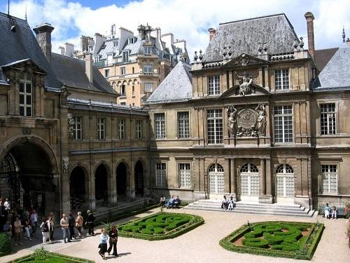 Hôtel Carnavalet