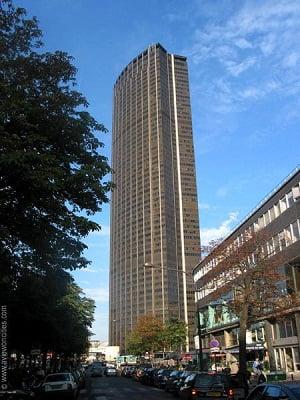 torre-montparnasse