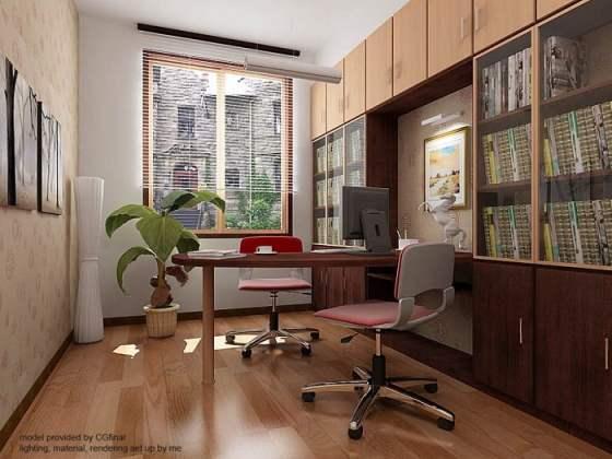 oficinas modernas en casa6