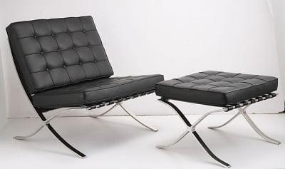 Mies-Barcelona-Chair