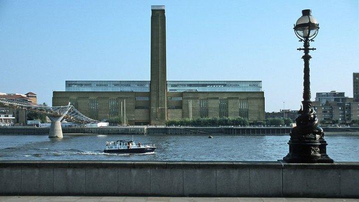 Tate-Modern-londres