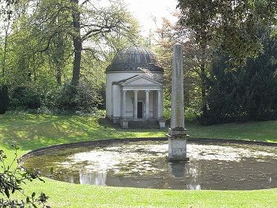 Historia del jardín inglés - Arkiplus.com