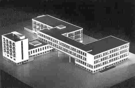 racionalismo en arquitectura