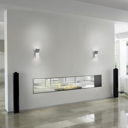 Arbotante interior - Lamparas led para interiores ...