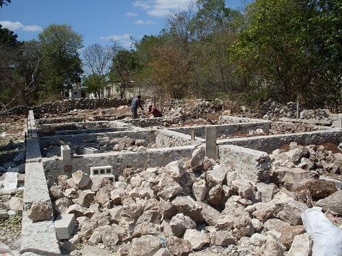 cimientos-de-piedra-ahogada