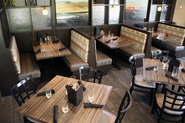 Mesas Para Restaurantes Arkiplus Com