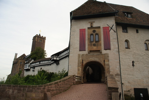Castillo de Wartburg2