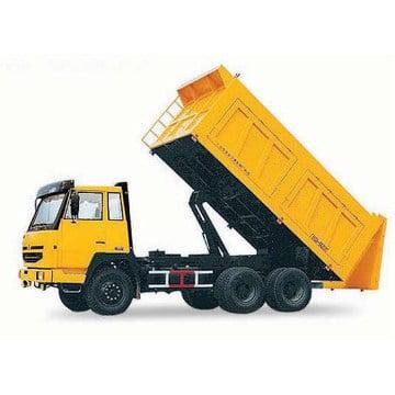 camion-volquete
