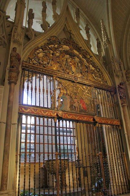 capilla-del-baptisterio-catedral-de-toledo