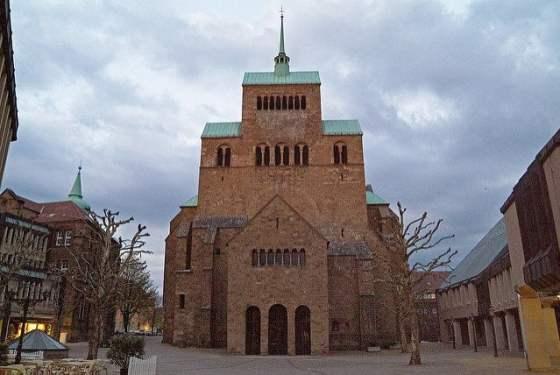 Catedral, Minden, Alemania