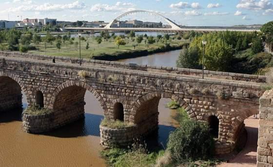 puente-romano-de-merida-caceres