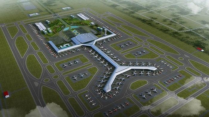 Aeropuerto Internacional de Myanmar