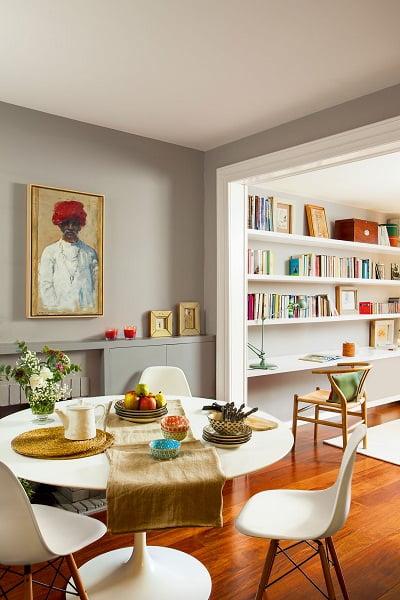 Tipos de arquitectura para estudiar for Estudiar decoracion de interiores