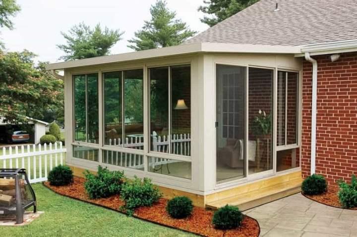 Cerramientos para patios exteriores - Cerramientos de patios exteriores ...