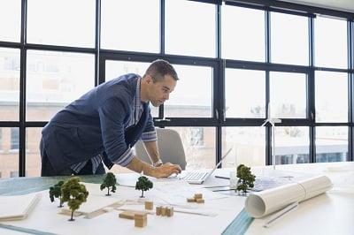 10 cosas que hace un arquitecto