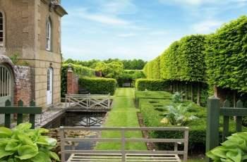 Dise o de jardines verticales for Historia de los jardines verticales