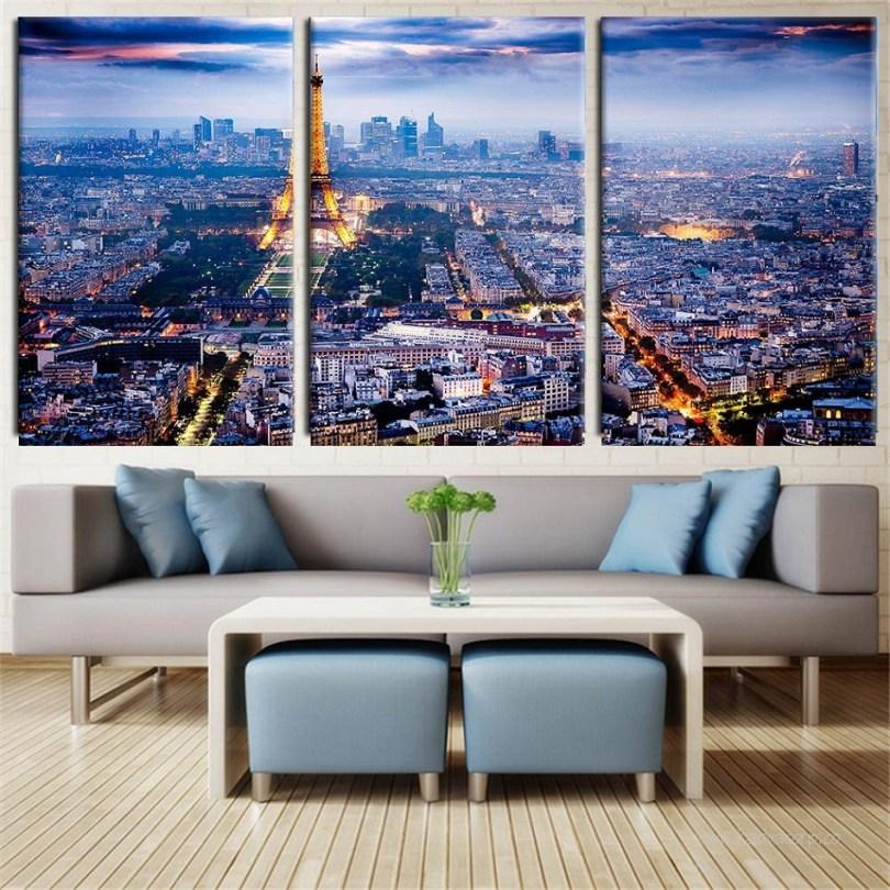 Best modern contemporary canvas wall art ideas 26