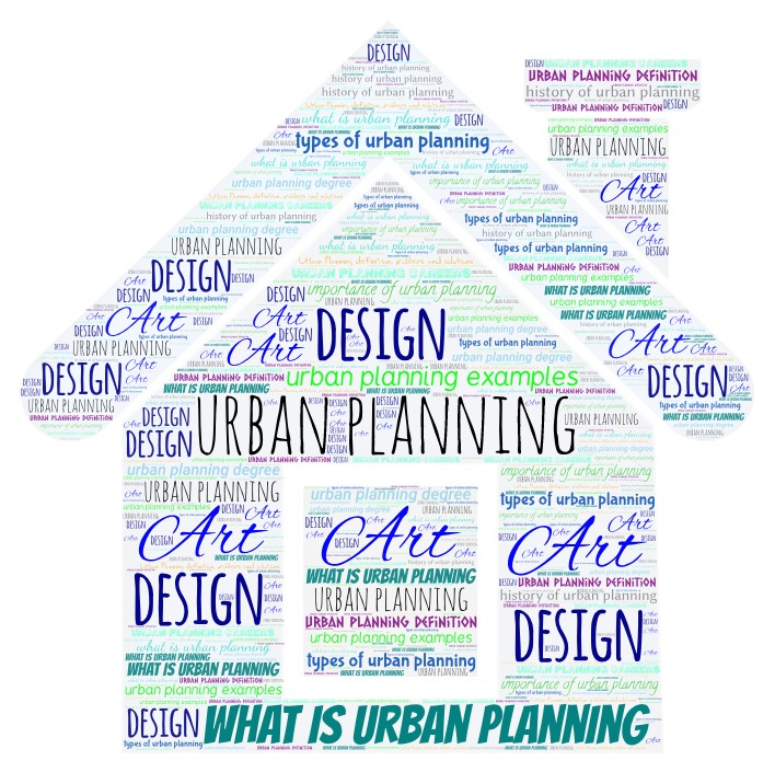 Urban planning became most important factor behind diversity