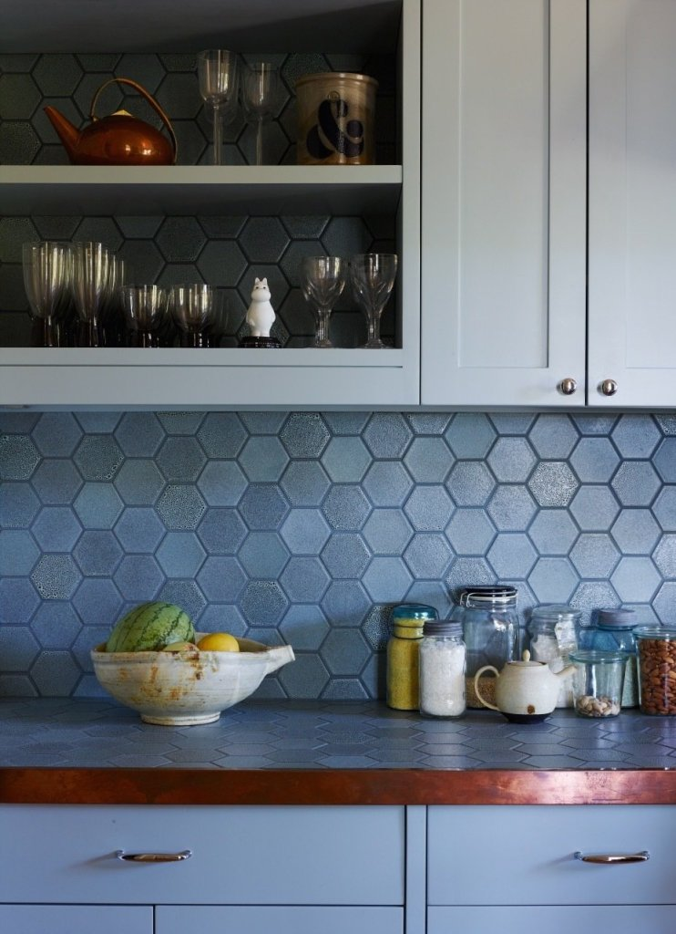31+ trends of kitchen backsplash tile ideas with a picture gallery 8