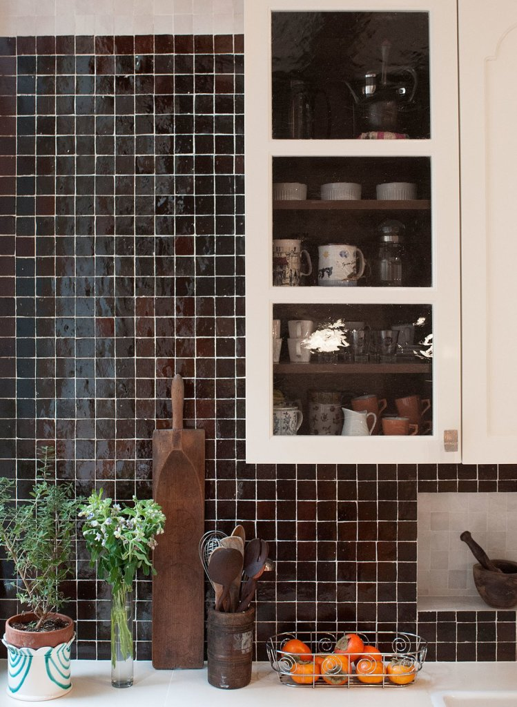 31+ trends of kitchen backsplash tile ideas with a picture gallery 20