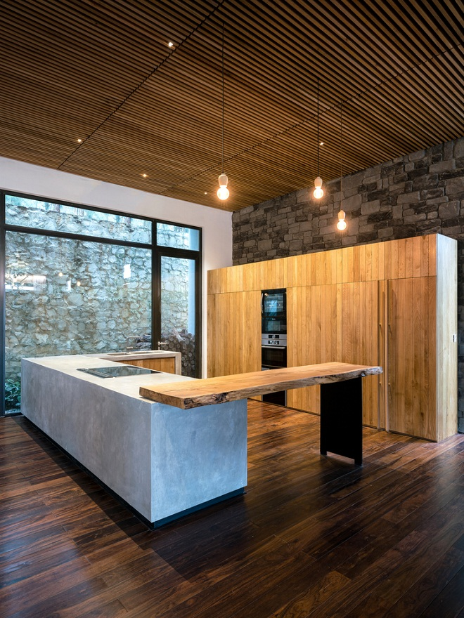 modern wood house interior, small wooden house interior design,