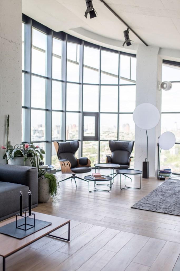 industrial interior design, what is modern industrial design,