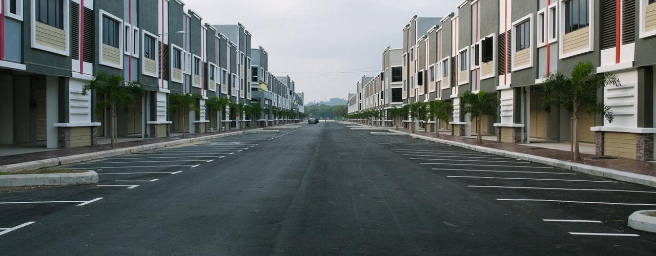 Townhouse vs Condo vs Apartment,