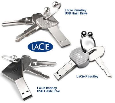 lacie-iamakey-itsakey-passkey-usb-key-drives