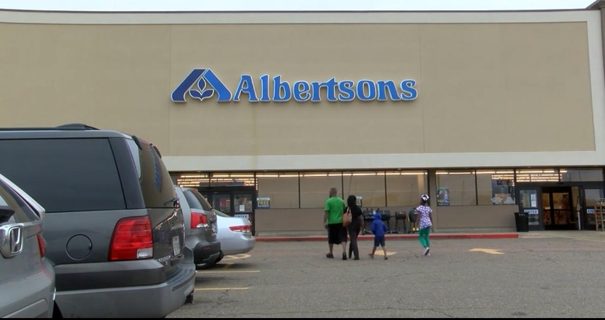 Albertsons Closing
