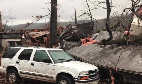 Tree fell on Arkansas home 02.07.19_1549556961436.PNG.jpg