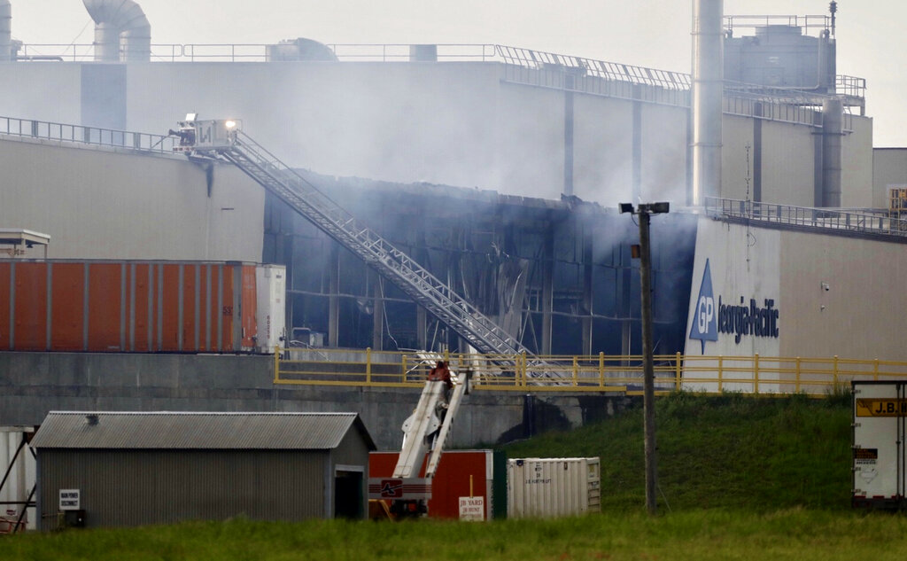 Plant Explosion Oklahoma_1557852014980