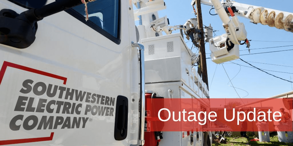 AEP SWEPCO outage update_1557438132109.png.jpg