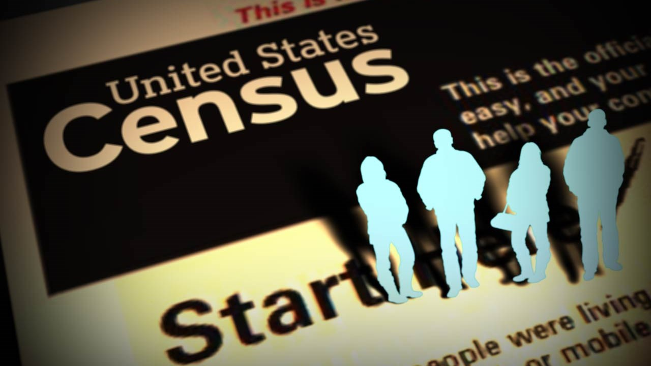 Arkansas governor forms panel to promote census count