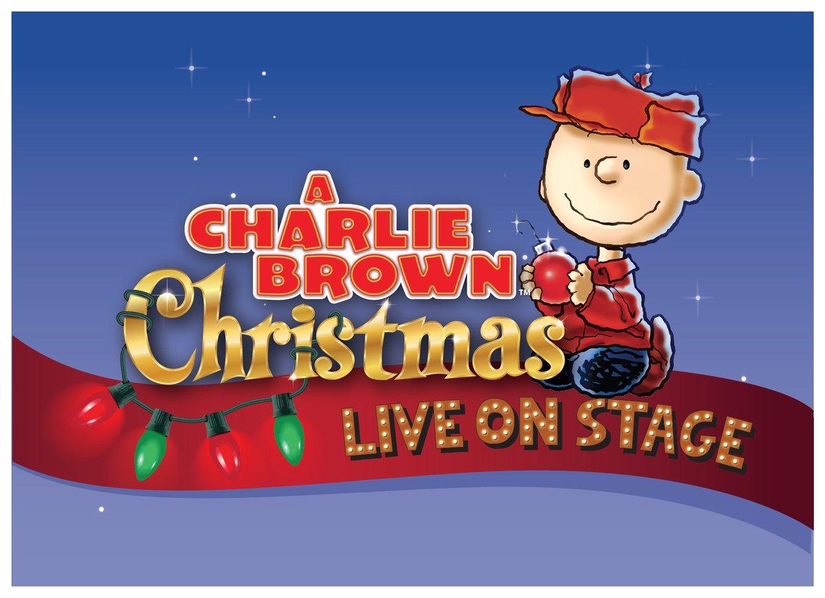 Charlie Brown Christmas coming to Shreveport Municipal