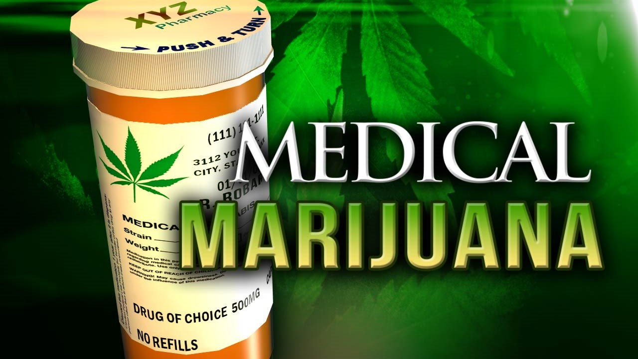 Fifth medical marijuana dispensary given ok to open in