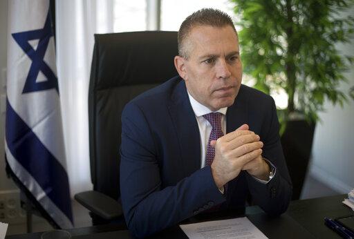 Gilad Erdan