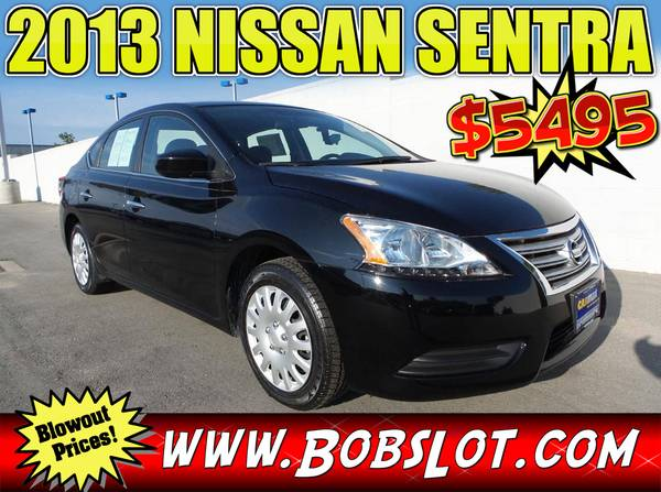 2013 Nissan Sentra Fe S >> 2013 Nissan Sentra Fe S Pay Cash Or Rent To Own Pay Cash Or We
